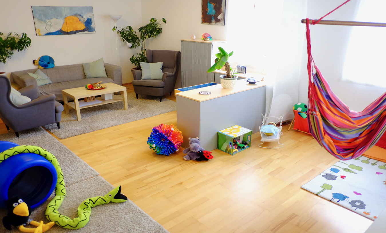 Psychotherapie Hypnosepsychotherapie Familienberatung Praxis Halasz in Wien